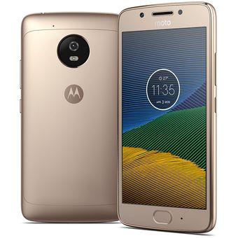 7ec034097 Agotado Celular Motorola Moto G5 Plus DORADO 5