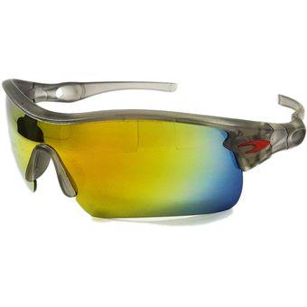 d49e50d32c Agotado Gafas De Sol Unisex Para Hombre Mujer Deportivas D-Glam Anteojos  Con Filtro Protección Solar