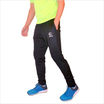 3d25043730 Compra Pantalon Deportivo Corvus Inca Negro online