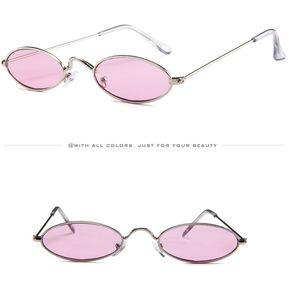 Gafas de sol redondas de metal retro vintage aviador polarizado gafas UV400  marco de oro 550933aa91f1