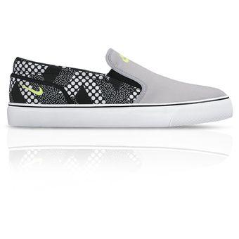 timeless design b8a5a 43ebd Agotado Zapatos Deportivos Hombre Nike Toki Slip Txt Print-Gris
