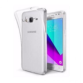 16dc5e4fcdd Funda Tpu Transparente Samsung J2 Prime