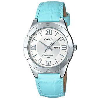 c881b31bd400 Compra Reloj Casio LTP-1410L-7A2 -Azul online