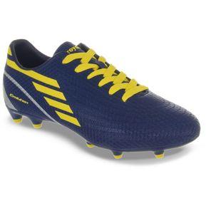 a86bef9383418 Calzado Durbach Azul Oscuro-Amarillo Para Hombre Croydon