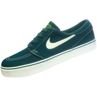 57ee687fc167b Compra Zapatilla Nike SB Stefan Janoski Para Hombre - Verde online ...