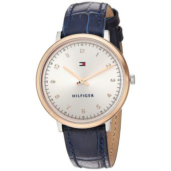 6d0c970040b2 Compra Reloj Tommy Hilfiger 1781764 Para Dama - Azul online