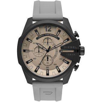 7898ca267d13 Compra Reloj Diesel para HOMBRE - Mega Chief DZ4496 online