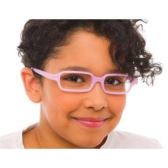 52f4acdf13 Monturas Para Niños 9 A 12 Años Miraflex Flexible Y Segura En Silicona - Gafas  Marco