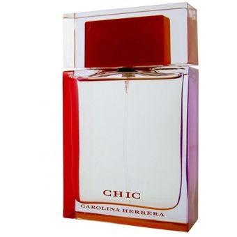990c3fdfac5c7 Compra Chic de Carolina Herrera Eau de Parfum 80 Ml online