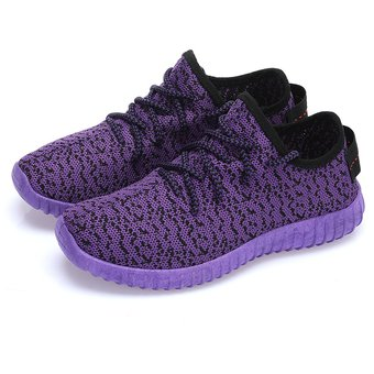 1ea877bbb Compra Zapatos Deportivos Mujer Corree Transpirable Zapatos De Tela ...