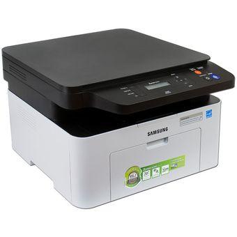 ebffee6c09597 Multifuncional Samsung Xpress M2070 Impresora Láser Monocromática