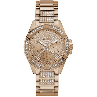 5a1f3dd1c3ee Compra Reloj Guess LADY FRONTIER - W1156L3 Oro Rosa online