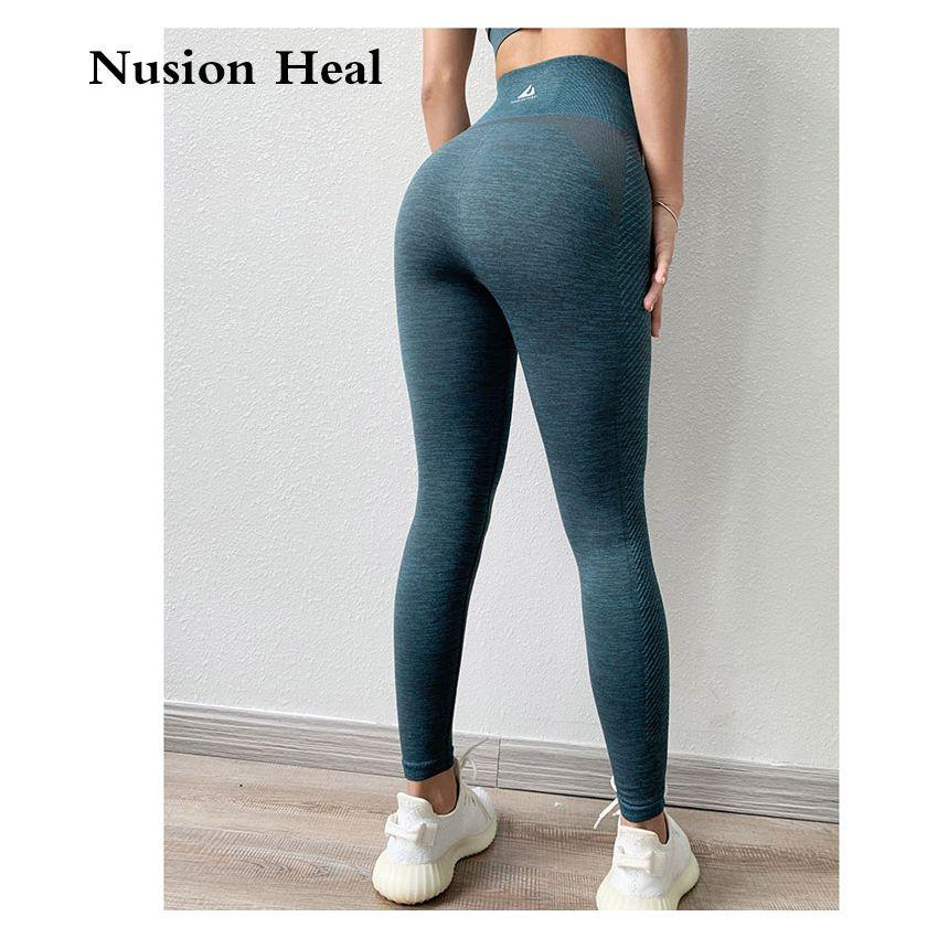Ropa Calzado Y Complementos Mujer Liso Basico Elastico Pantalones Leggins Completos Gb S M L Xl Bulldoggin