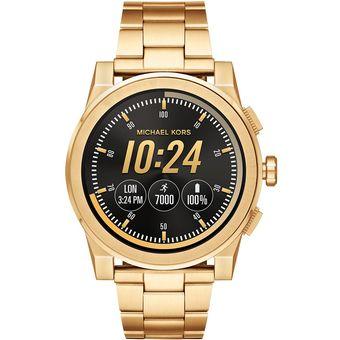 Reloj Michael Kors Access Grayson Smartwatch Mkt5026 Linio Mexico