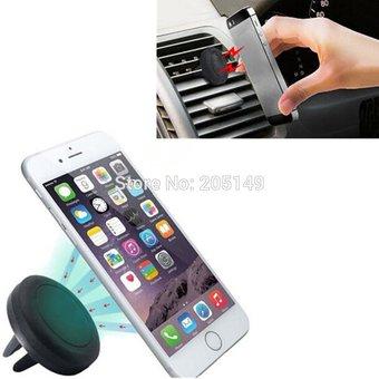 393b32f19e9 Holder - Soporte de Imán/Magnético para Smartphones, Celulares para Auto -  Negro