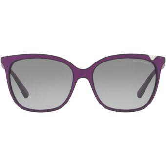0ac700bce98b Compra Gafas de Sol Emporio Armani 0EA4094 Mujer - Morado online ...