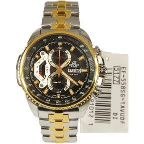 26f4718b72bd Compra Relojes de lujo hombre Casio - Edifice en Linio Colombia