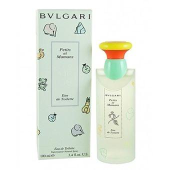 Perfume Bulgari Eau De Toilette Petits Et Mamans 100 Ml Linio Perú Bu823hb00e32hlpe