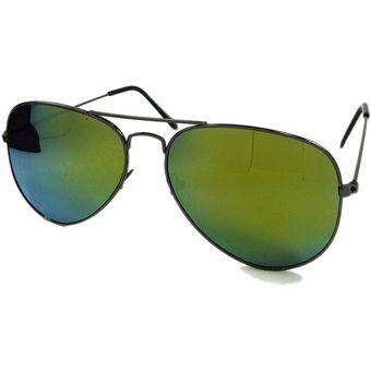 710857688c Agotado Gafas De Sol Unisex Para Hombre Mujer Tipo Aviador Piloto Kool  Beach Lentes Con Filtro Bloqueador