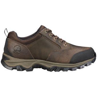1c4860ca Zapatillas Deportivas Hombre Timberland Maddsen Lite Mid Potting's Boots -Chocolate