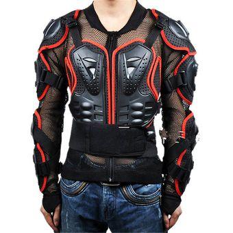 83c269705fa Compra Motocross Chaqueta Moto Proteccion Ropa Motocicleta online ...