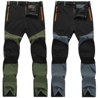 Nuevos Pantalones Impermeables Para Hombres Y Mujeres Pantalones De Lluvia Para Motocicleta Pesca Senderismo Pantalones De Talla Grande L Cui Green Linio Peru Ge582sp0xmtrflpe
