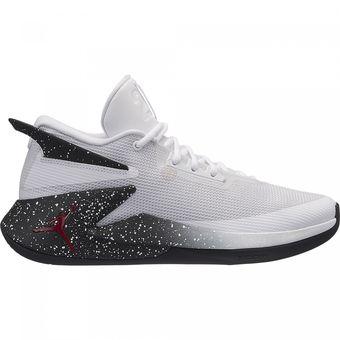 876a927b30209 Compra Zapatillas Baloncesto Hombre Nike Jordan Fly Lockdown-Blanco ...