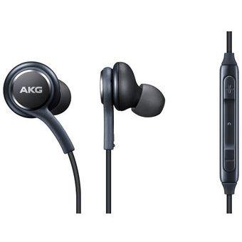 4bb27fb46f91 Audífonos Hands Free 100% Originales Samsung AKG - EO-IG955 S8   S8 Plus
