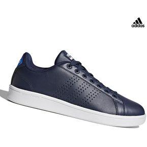 609d68721 Zapatilla Adidas CF Advantage CL Para Hombre - Azul