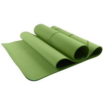 Compra Mat de Yoga 10 mm reciclable y ecológico online  f12febdb1399