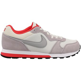 6a8544525865c Compra Zapatos Running Hombre Nike Md Runner 2-Gris online