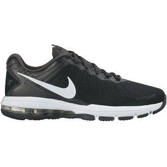 super popular c97ef bffcc Agotado Zapatos Deportivos Hombre Nike Air Max Full Ride TR-Negro