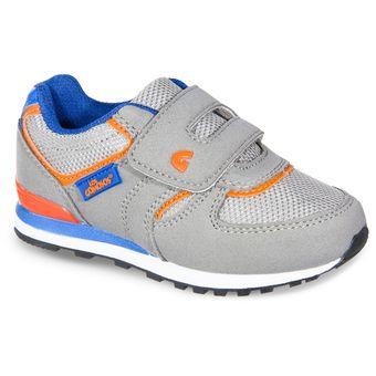 1100138b82a Compra Zapato Ebbon Gris-Multicolor Para Niño Los Gomosos online ...