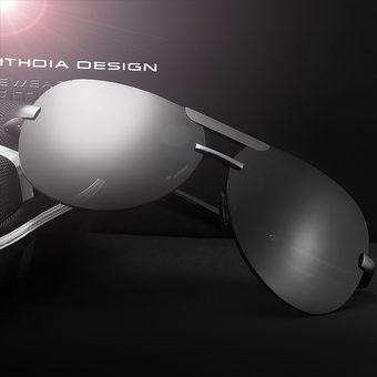 Compra Lentes De Sol Para Hombre Veithdia Uv400 Gafas Polarizados ... ed364109be73