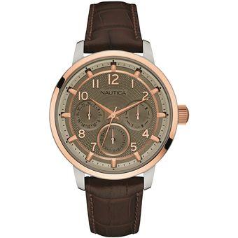 b361a135aadc Compra Reloj Nautica Caballero