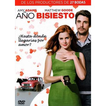 Compra propuesta de a o bisiesto dvd online linio m xico for Ano bisiesto pelicula