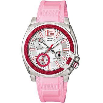b4ded50ed5b4 Compra Reloj Casio LTP1320B4A-Rosa online