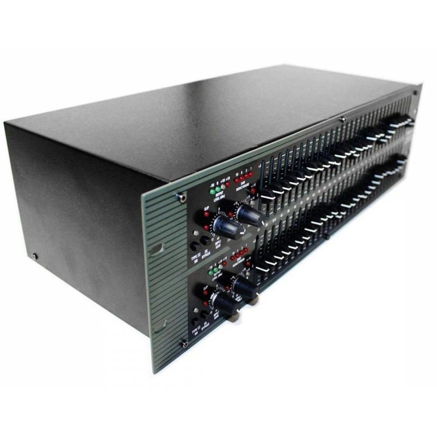 Ecualizador de 31 Bandas American Pro EQ-2231 American Pro