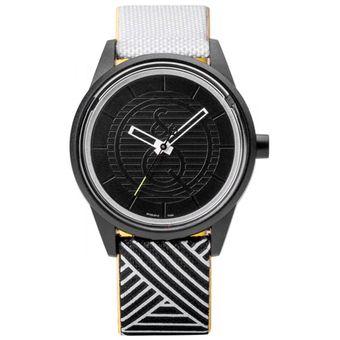 124c0ab84bdf Compra Reloj Solar Q Q Smile Solar RPOOJ012Y Amarillo online