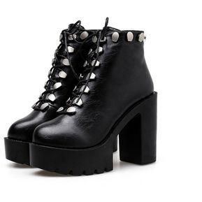 ea69ffc7d Compra botas de mujer en Linio Chile