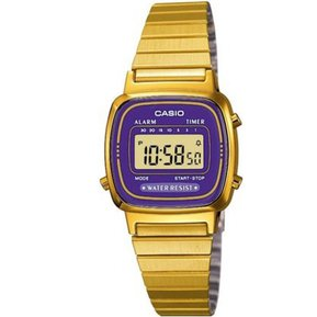 e12dea140d41 Reloj Casio Retro ¿Dónde comprar al mejor precio México