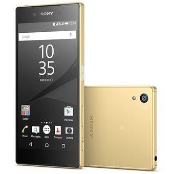 Sony Xperia Z5 E6683 3+32GB Dual Sim Oro