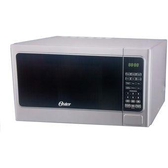 c5862d51f Compra Oster Microondas 30 Litros POGMM41010 Acero Inox. online ...