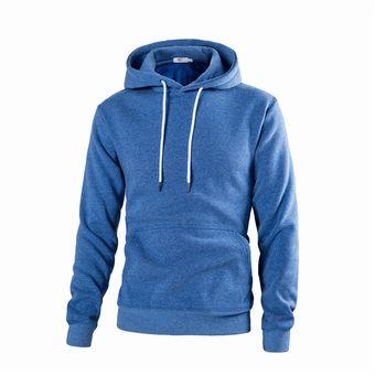 4690987e7f3a3 Compra Hombre Poleras Hooded Casual Tailun-Cool-Azul online