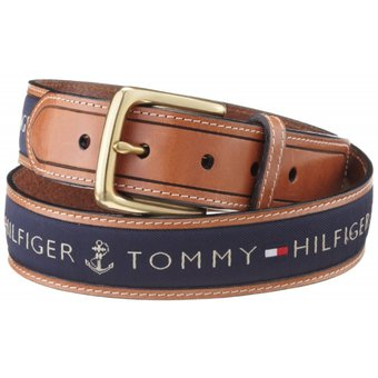 6be35acf8bb Compra Correa para Hombres Tommy Hilfiger online