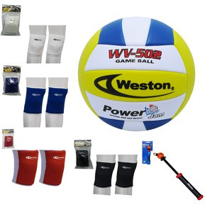3ca154ebdd6a7 SET VOLEIBOL JUNIOR MARCA WESTON