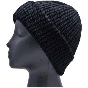 851f97ec84e77 Gorro Para invierno Frio Unisex - Negro