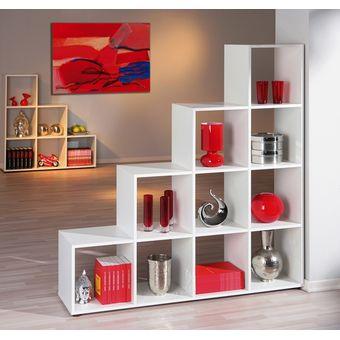 Compra muebles bonno separador de ambiente goody 10 Compra de muebles online