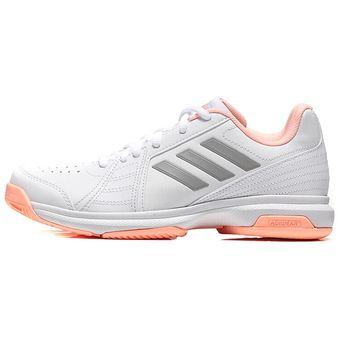 sale retailer b5967 bbe38 Zapatillas Adidas Mujer Aspire BB7650 Blanco