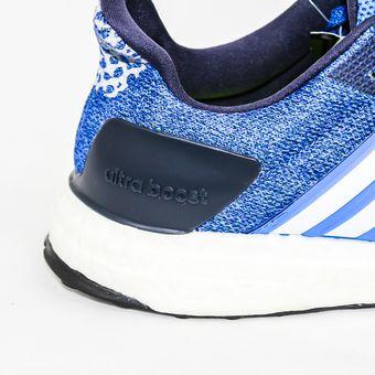 new product 61d9e b75cd Zapatillas Adidas Para Hombre Ultra Boost ST M BA7837 -Azul